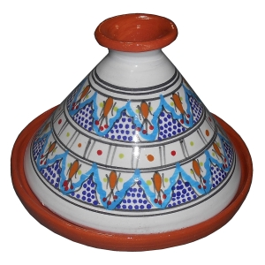 TAGINE 23CM MIX COLOR 70