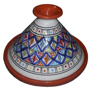 TAGINE 23CM MIX COLOR 69